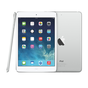 iPad, Air (Wi-Fi)