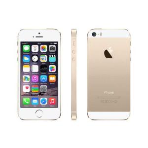 iPhone, 5S