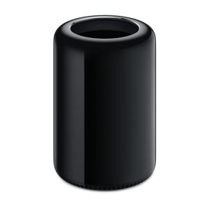 Mac Pro, Black
