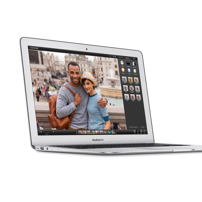 MacBook Air 13″ – Engelsk tastatur