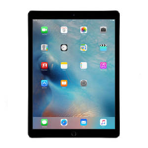 iPad Pro 12.9-inch, 2nd Gen, Wi-Fi, Cell