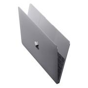 MacBook Retina 12″ – Space Gray