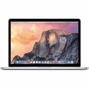 MacBook Pro 15-inch Retina, 2.0GHz Quad Core i7, 8GB 1600MHZ DDR3L, 256GB SSD, Alder på produkt: 50 måneder