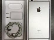 iPhone 6Splus, 64GB, Silver , Alder på produkt: 3 måneder, image 3