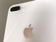 iPhone 8plus, 256GB, Silver , Alder på produkt: 4 måneder, image 4